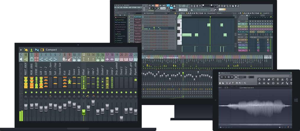 fruity loop. programa para hacer musica