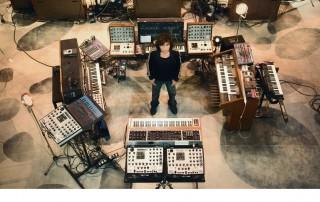 música electronica video Jean