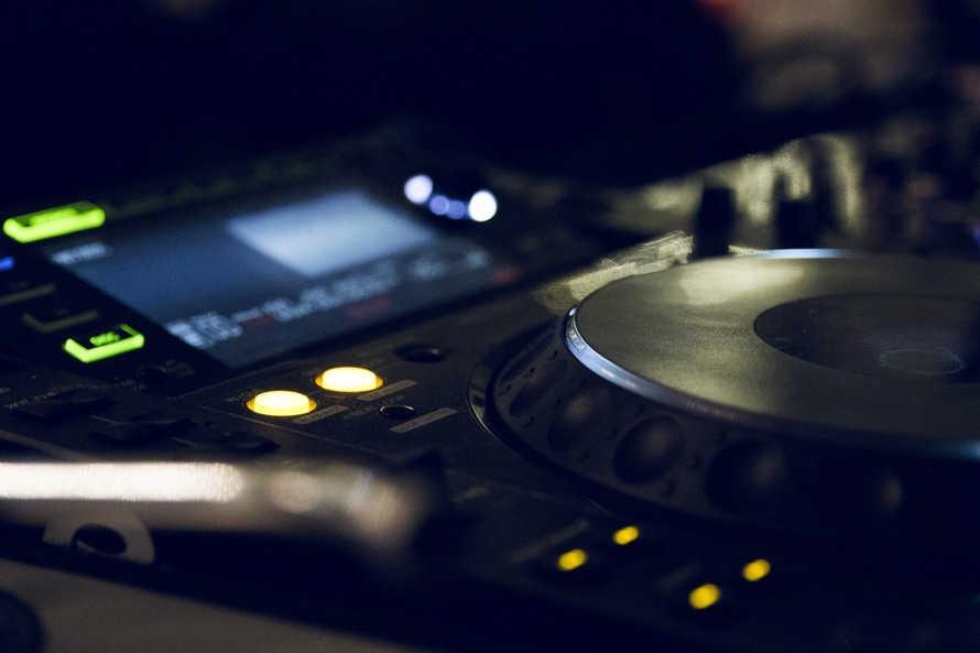 aprende a mezclar como un dj