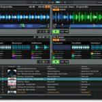 programas para mezclar música traktor DJ