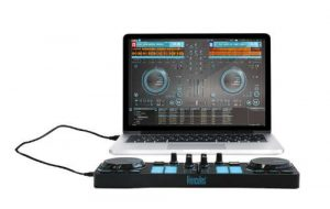 oferta controladora DJ