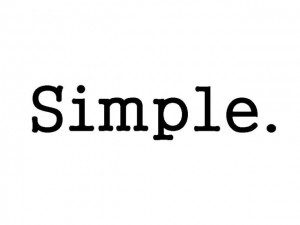 montar un estudio simple