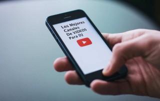 Mejores canales de Video para DJ