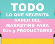 marketing DJ y Productores