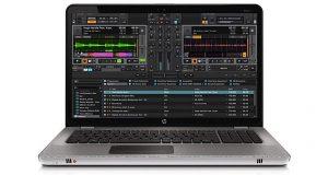 portatil DJ