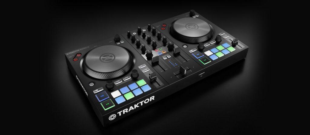 mejor controladora dj calidad / precio