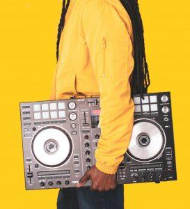 como ser dj