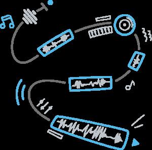 IA produccion musical